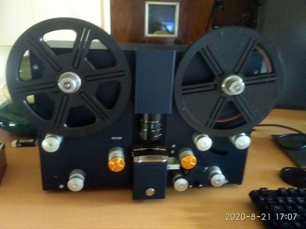 DÉCONFINEZ VOS FILMS, CASSETTES, DIAPOSITIVES Photos/Video/TV