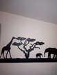 décoration africaine murale 0 Racrange (57)