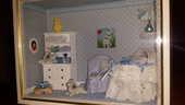Décoration chambre bébé. 10 Brie-Comte-Robert (77)