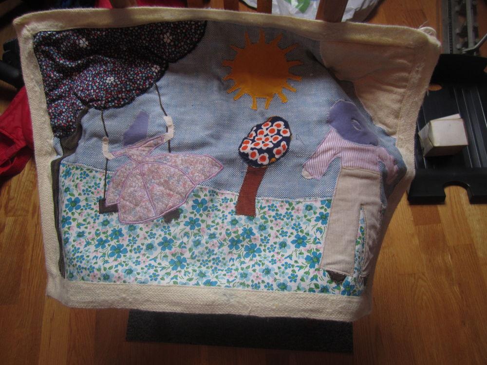 décoration chambre bébé fait main original 0 Mérignies (59)