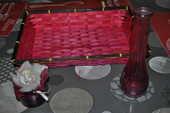 Décoration de coloris rose 5 Perreuil (71)