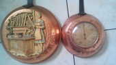 Décoration en cuivre 3 Linselles (59)