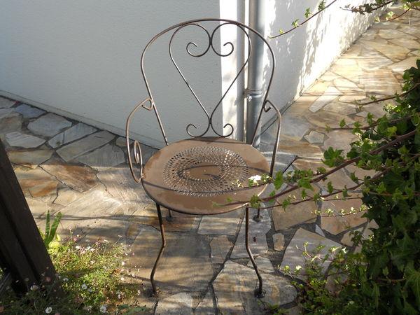 Achetez décoration jardin a occasion, annonce vente à ...