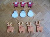 Décoration de Noël en bois (69) 1 Tours (37)