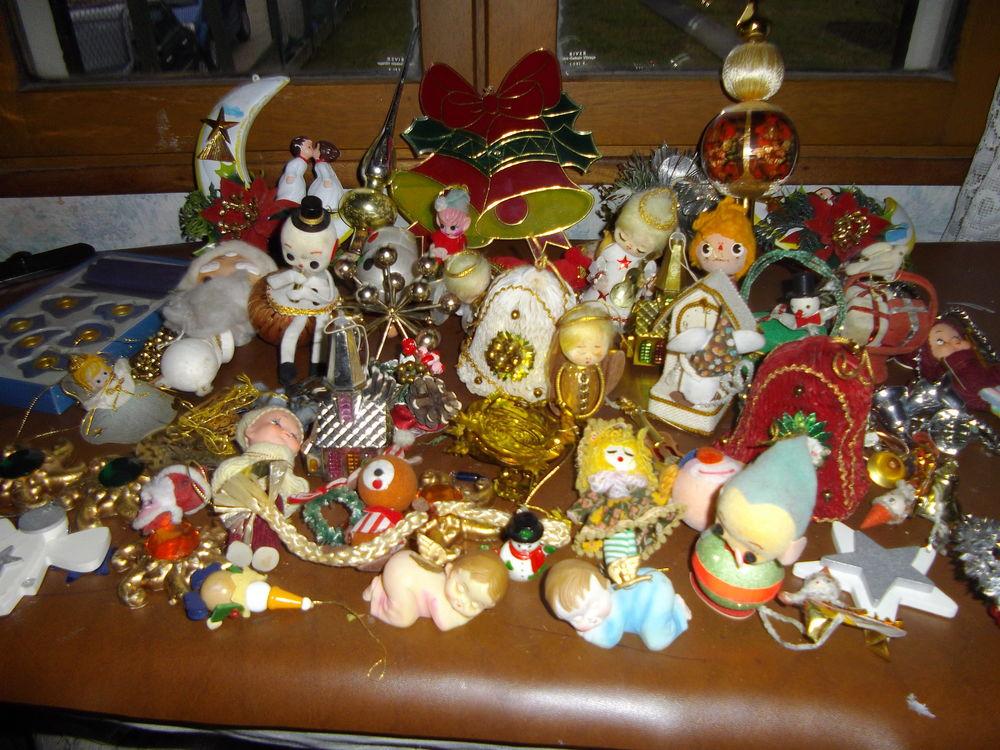 décoration de Noël 1 Ozoir-la-Ferrière (77)