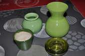 Décoration petits pots 5 Perreuil (71)