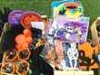 Décorations Halloween, déguisements Décoration