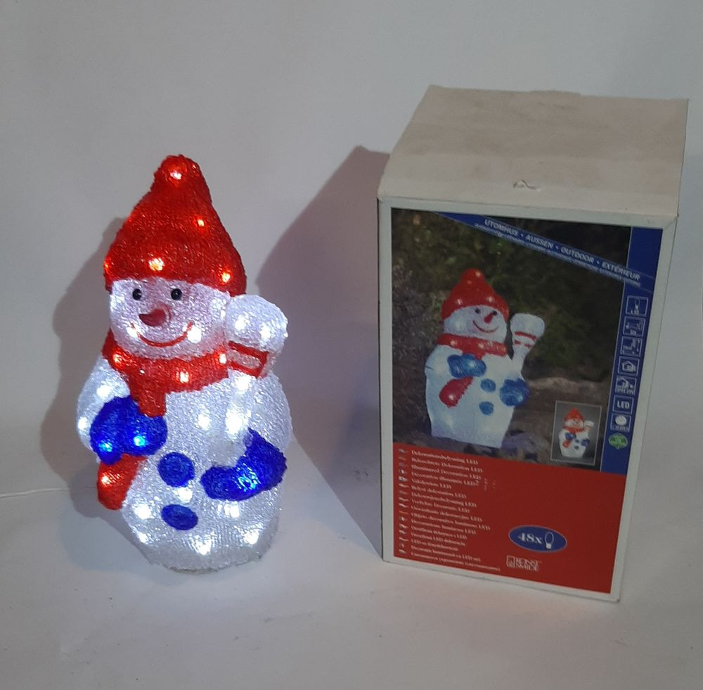 Décorations de Noel 50 Herblay (95)