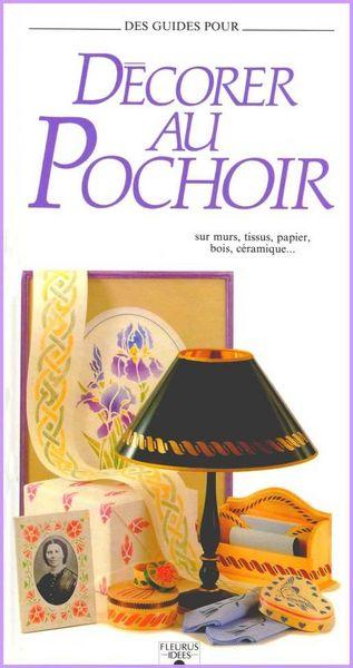 DÉCORER AU POCHOIR - peinture / prixportcompris 12 Lille (59)