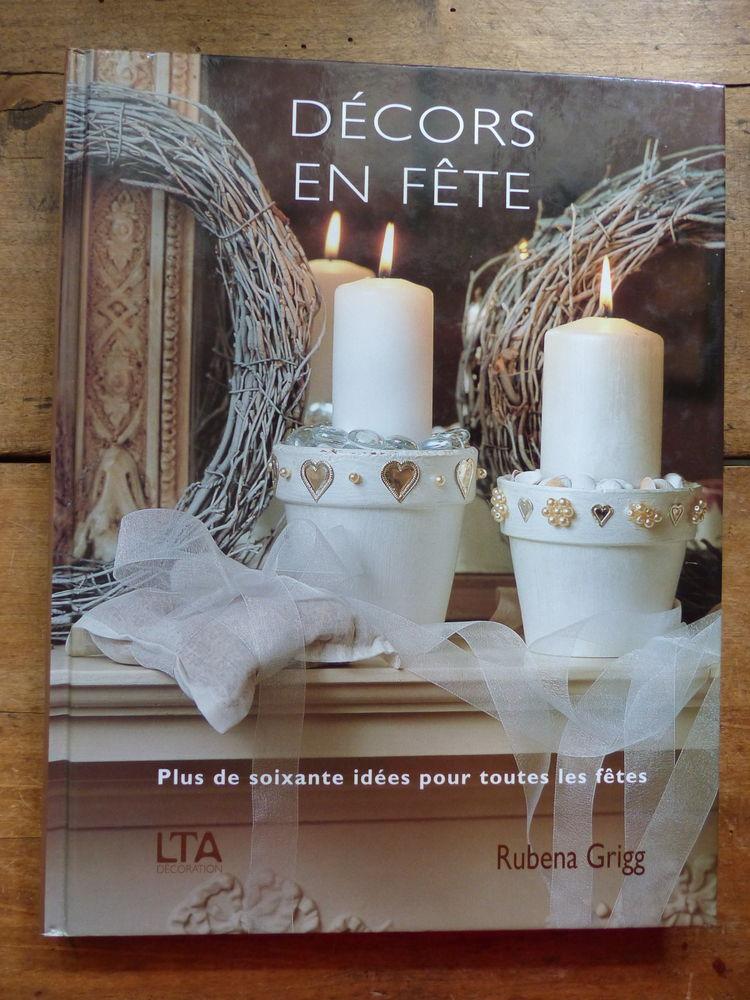 DECORS EN FÊTE  (NEUF) 10 Roclincourt (62)