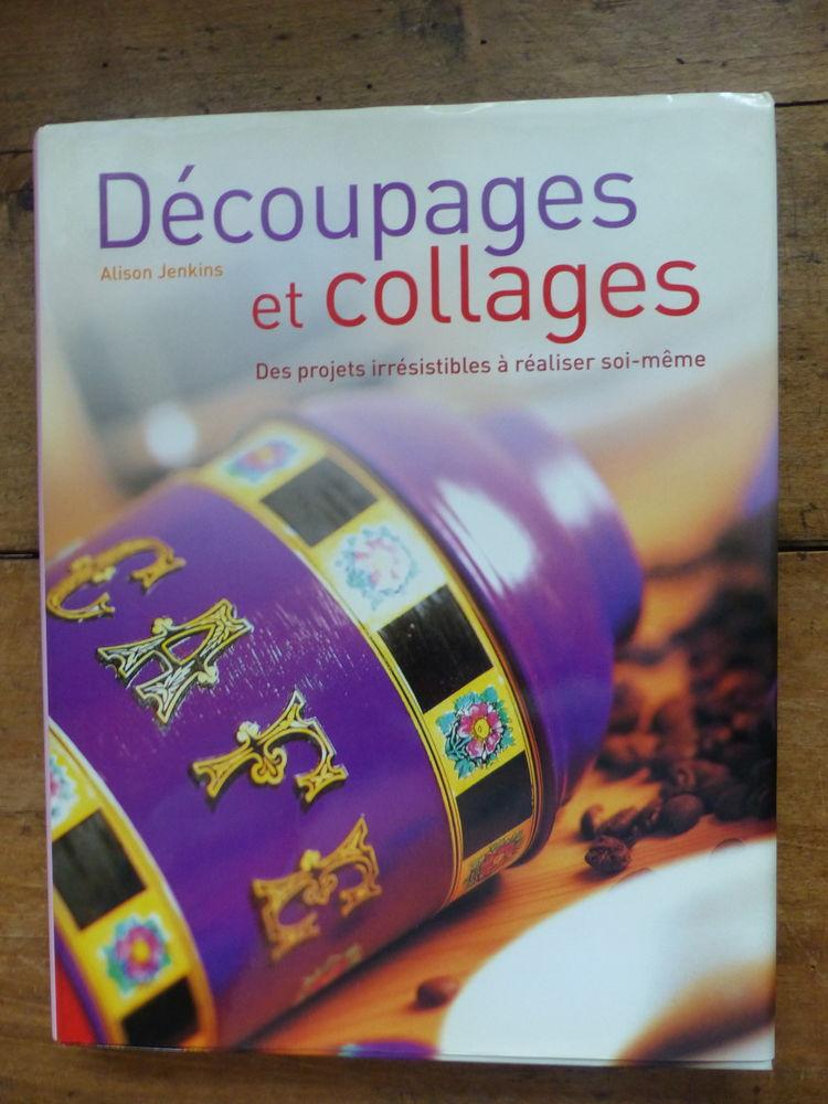 découpages et collages 10 Roclincourt (62)