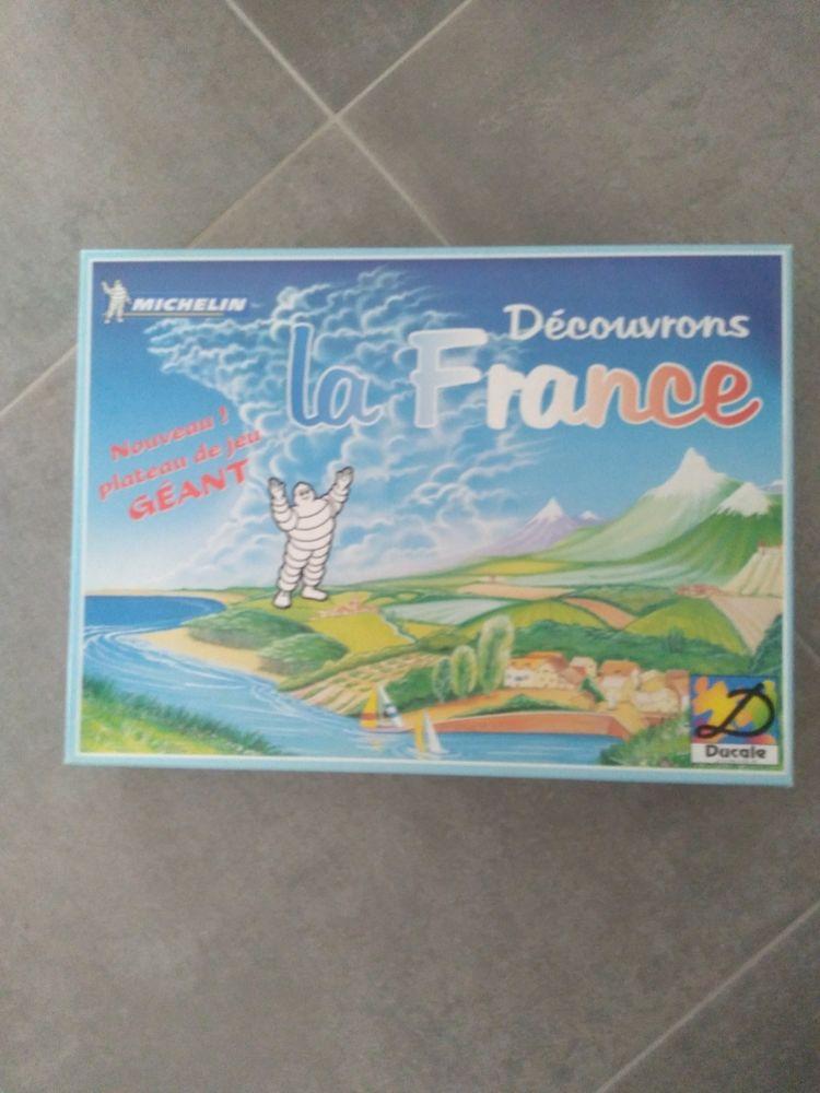 Découvrons la France 35 Calais (62)