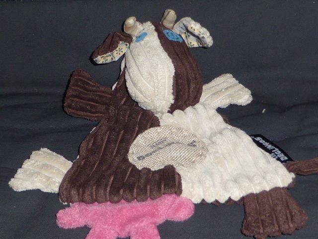 Les Déglingos Doudou Baby Milkos la vache 10 Rueil-Malmaison (92)