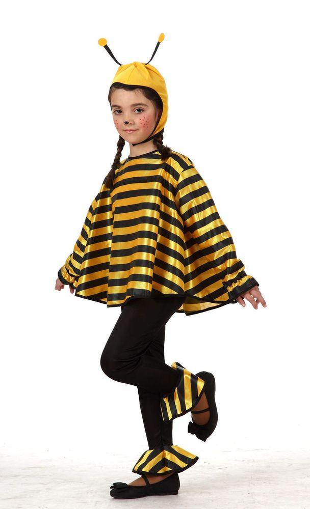 Deguisement costume Abeille 3-4 ans 10 Fontenay-sous-Bois (94)