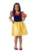 Deguisement costume Blanche Neige 10-12 ans 15 Fontenay-sous-Bois (94)