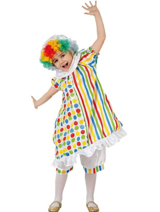 Deguisement costume Clown 3-4 ans 15 Fontenay-sous-Bois (94)