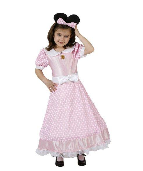 Deguisement costume Minnie Petite souris rose 18 Fontenay-sous-Bois (94)