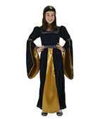 Deguisement costume Princesse médiévale 17 Fontenay-sous-Bois (94)