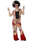déguisement fille hippie fleurs 10 Fontenay-sous-Bois (94)