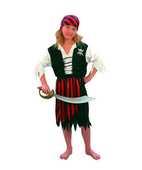 déguisement fille pirate 4-6 ans 10 Fontenay-sous-Bois (94)