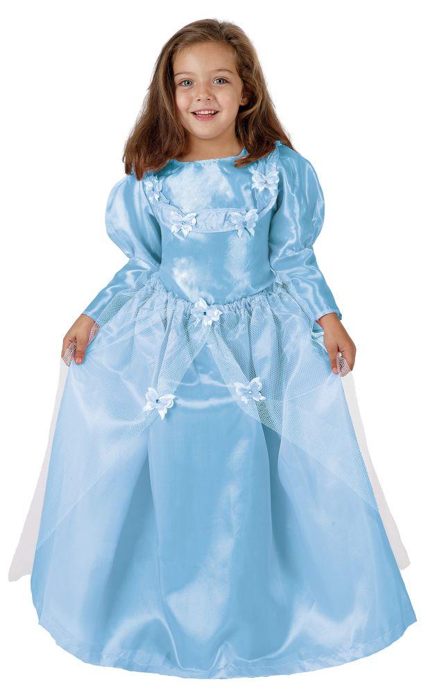 déguisement fillette princesse bleue 11 Fontenay-sous-Bois (94)