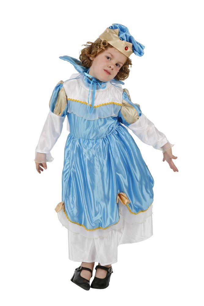déguisement princesse, jeune reine bleue 3-4 ans 14 Fontenay-sous-Bois (94)