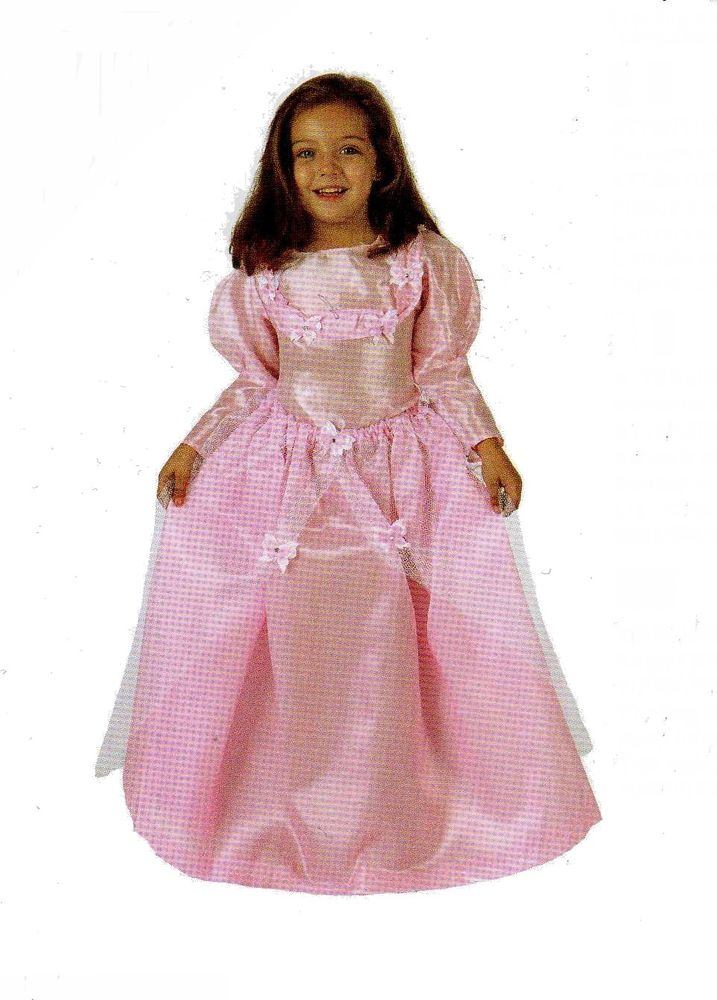 déguisement princesse rose 11 Fontenay-sous-Bois (94)