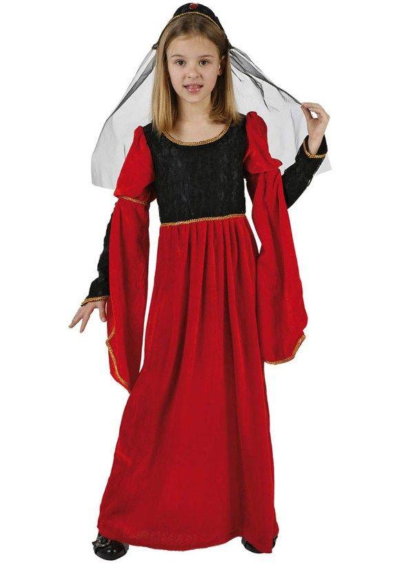 deguisement princesse rouge juliette 16 Fontenay-sous-Bois (94)