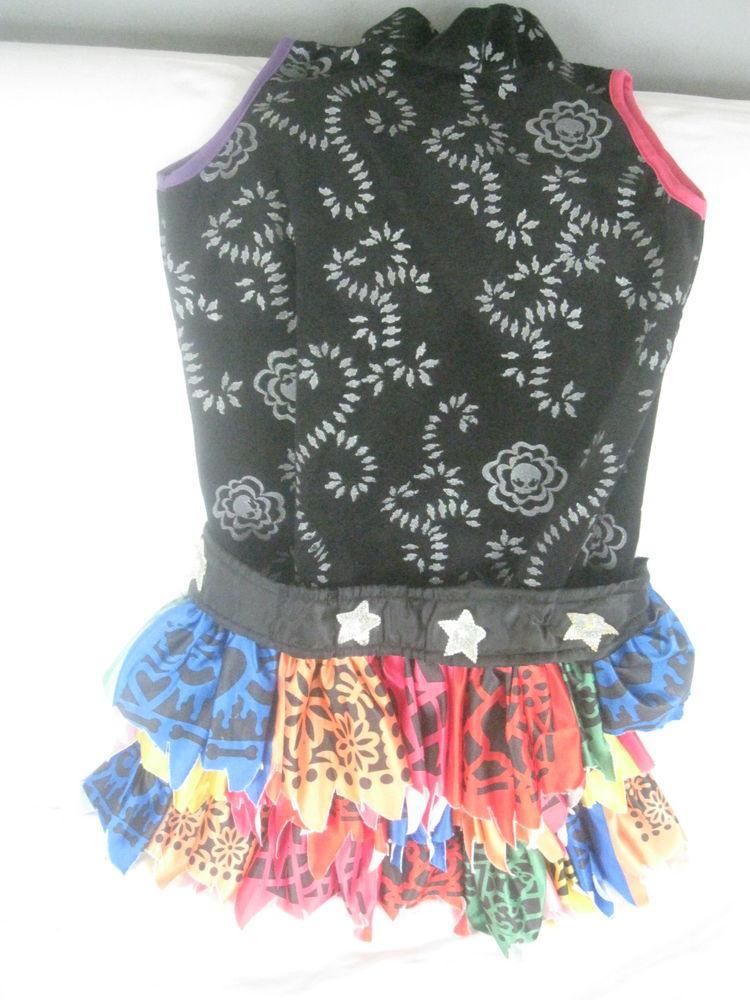 Déguisement robe monster high 6 à 8 ans 8 Saint-Jean-Pla-de-Corts (66)