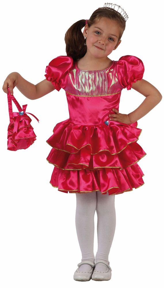 déguisement starlette, princesse rose 7-9 ans 22 Fontenay-sous-Bois (94)