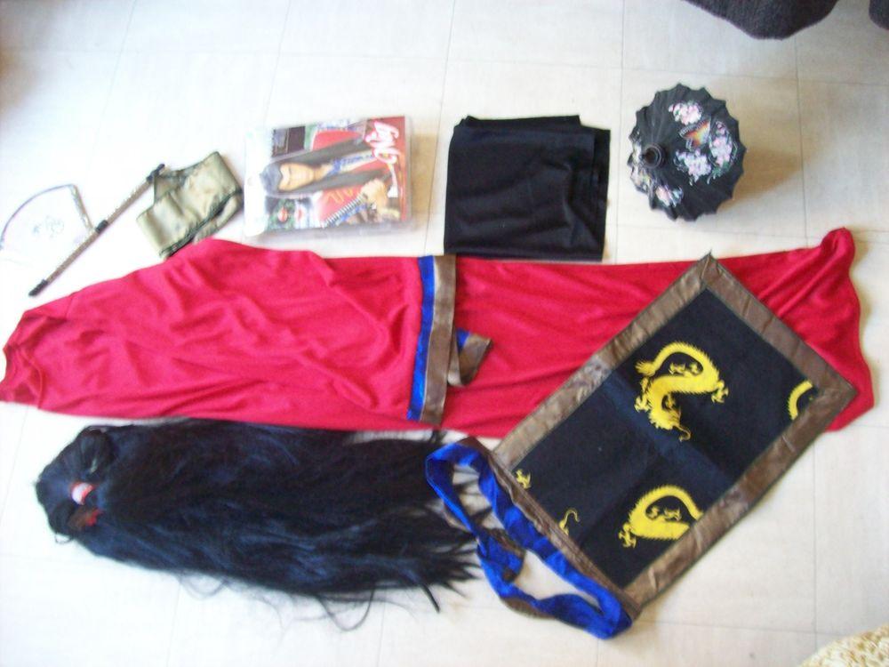 DEGUISEMENTS Halloween, carnaval .... zoe 3 Martigues (13)