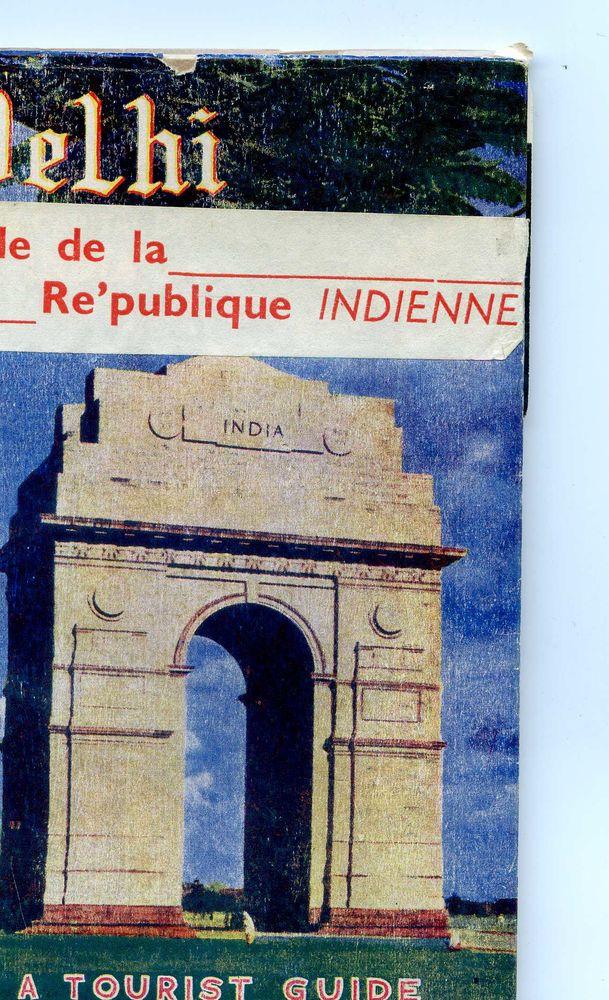 DELHI, 5 Rennes (35)