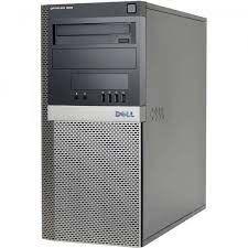 PC Dell Optiplex 960 Tour  140 Fontainebleau (77)