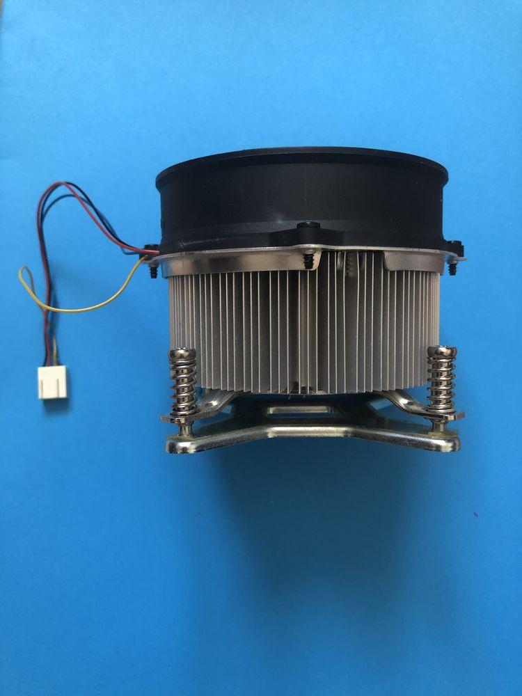 Delta TaiSol Ventirad Processeur INTEL LGA 775 4-Pin PWM 5 Fontenay-le-Fleury (78)