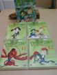 Demetan la petite grenouille coffret 4 DVD N° 978
