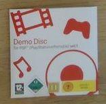 Demo Disc pour PSP 5 Beauchamp (95)