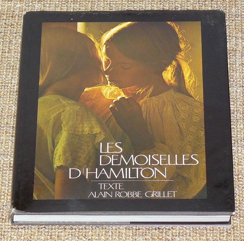 LES DEMOISELLES D'HAMILTON Neuf Livres et BD