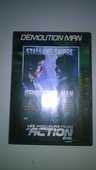 Dvd Demolition Man Marco Brambilla 1993 DVD Zone 2 10 Talange (57)