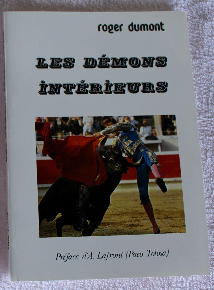 LES DEMONS INTERIEURS   Roger Dumont . 14 Anglet (64)