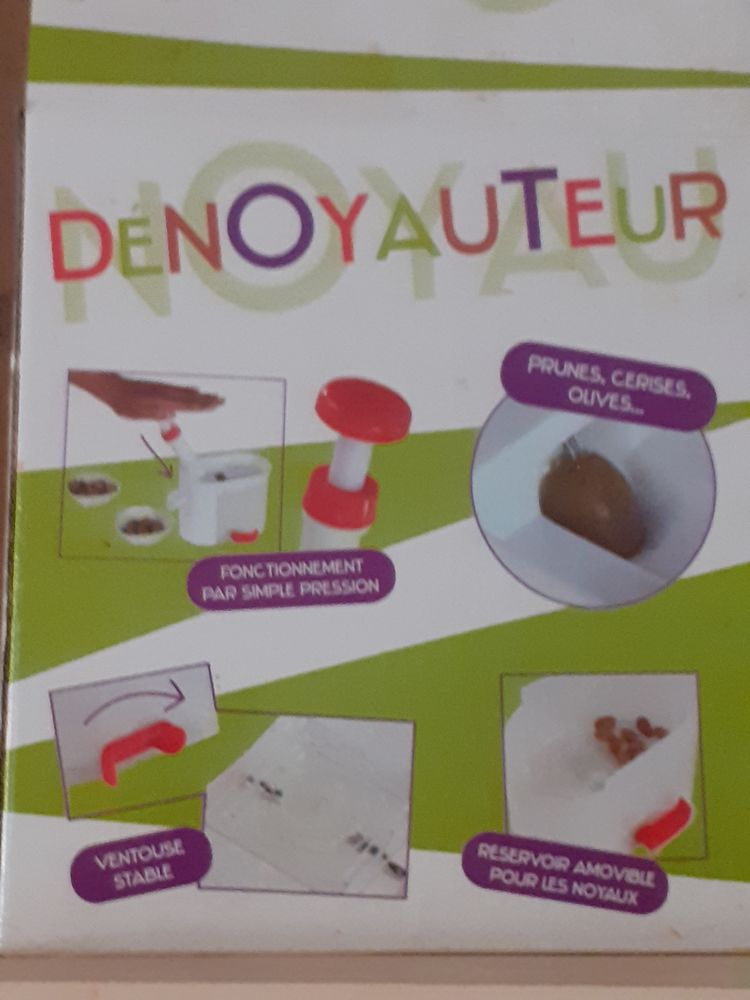Denoyauteur  10 Nantes (44)