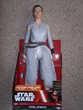 Dernier Jedi : Rey Star Wars Grande Figurine 46cm Neuf
