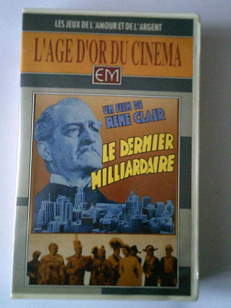 LE DERNIER MILLIARDAIRE (Paypal accepté) ( Faire Offre) 0 Malo Les Bains (59)