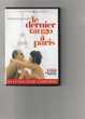 DVD 'le dernier tango à Paris'