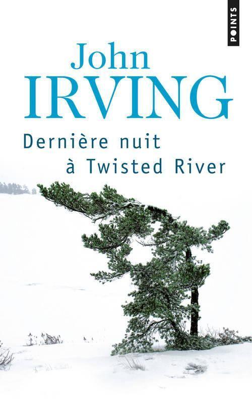 Dernière nuit à Twisted River 8 Auch (32)
