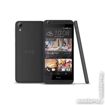 HTC Désire 626 Noir NEUF 240 Vinça (66)