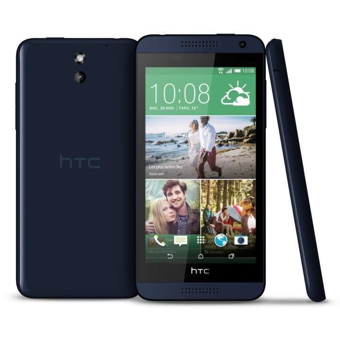 HTC Desire 610 0 Douvaine (74)