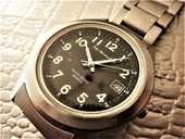 LUC DESROCHES military montre homme 2012 MIL1005 75 Metz (57)