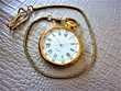 LUC DESROCHES montre gousset ferroviaire 1980 GOC0066 Bijoux et montres