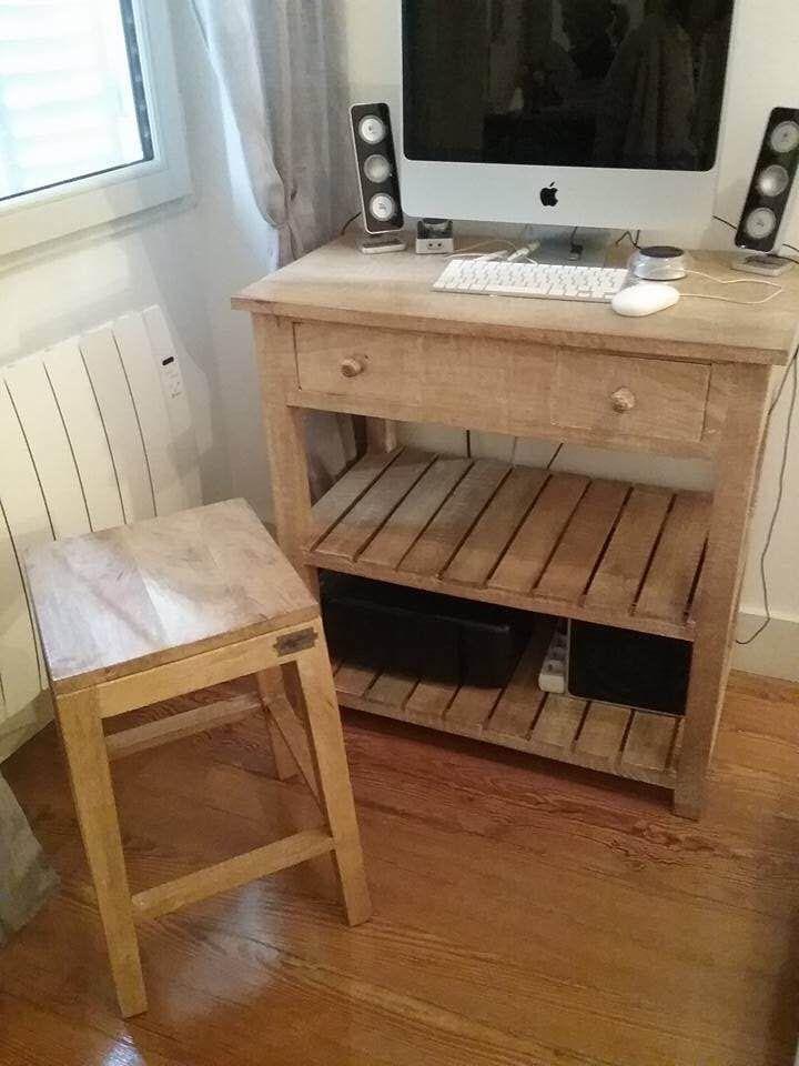 meubles informatiques occasion bordeaux 33 annonces achat et vente de meubles informatiques. Black Bedroom Furniture Sets. Home Design Ideas