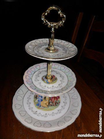 desserte en porcelaine 35 Amélie-les-Bains-Palalda (66)